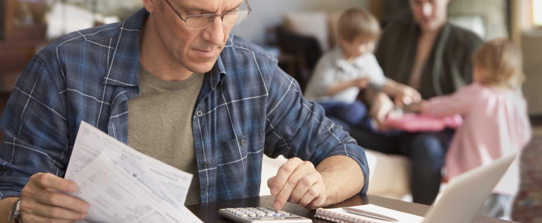 cómo crear un presupuesto familiar