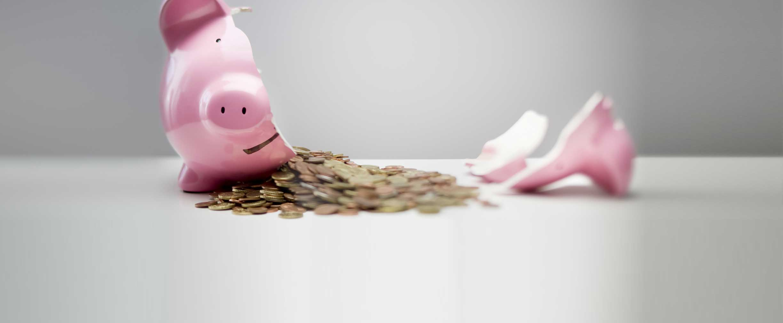 Administración del dinero: Qué hacer al enfrentar gastos inesperados