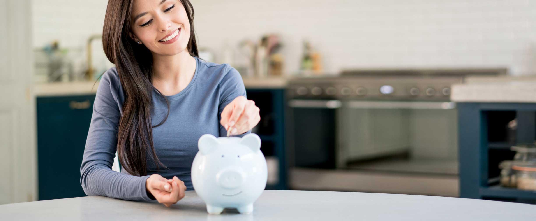 ahorrar dinero a los veintitantos