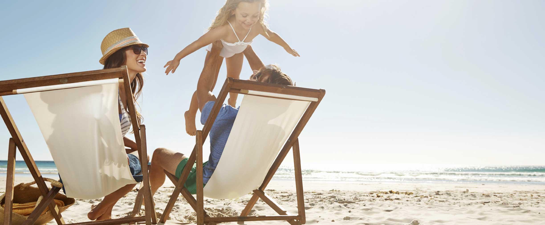 Ahorrar dinero para irse de vacaciones