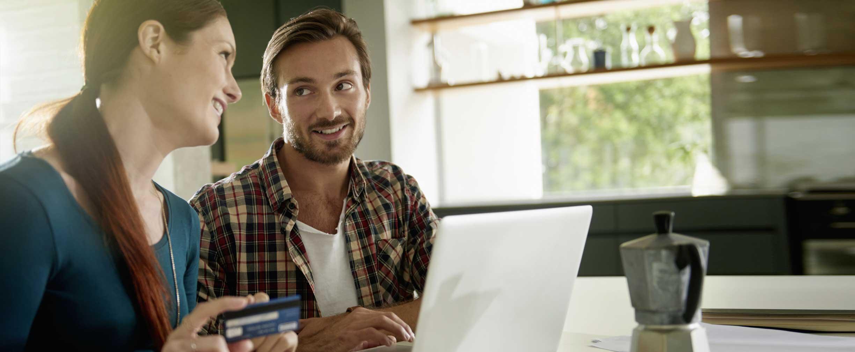 Servicios bancarios en línea: ¿debería automatizar el pago de facturas?