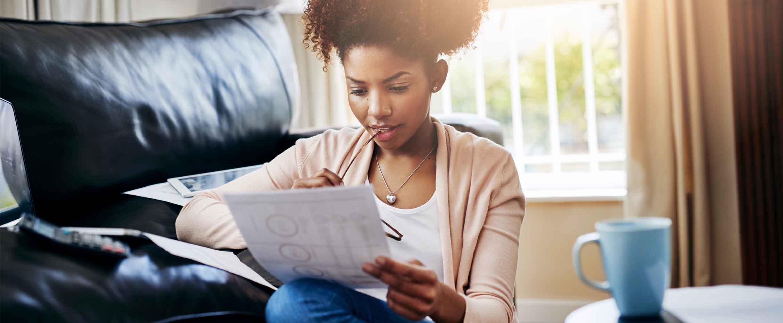 qué tipo de planificador financiero es usted
