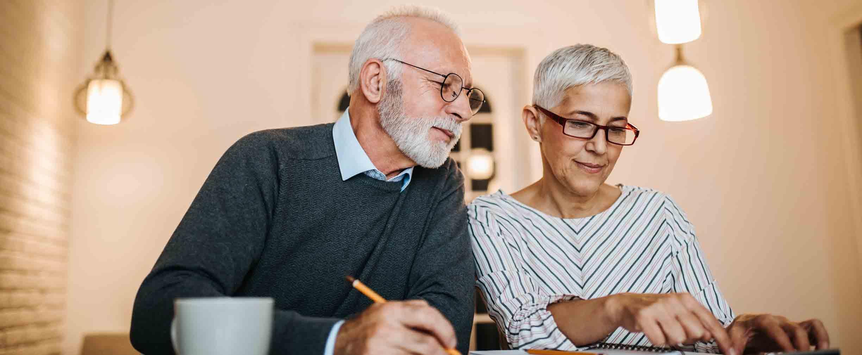 personas mayores y los impuestos sobre la renta