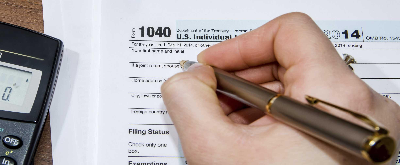 prepararse para presentar su declaración de impuestos