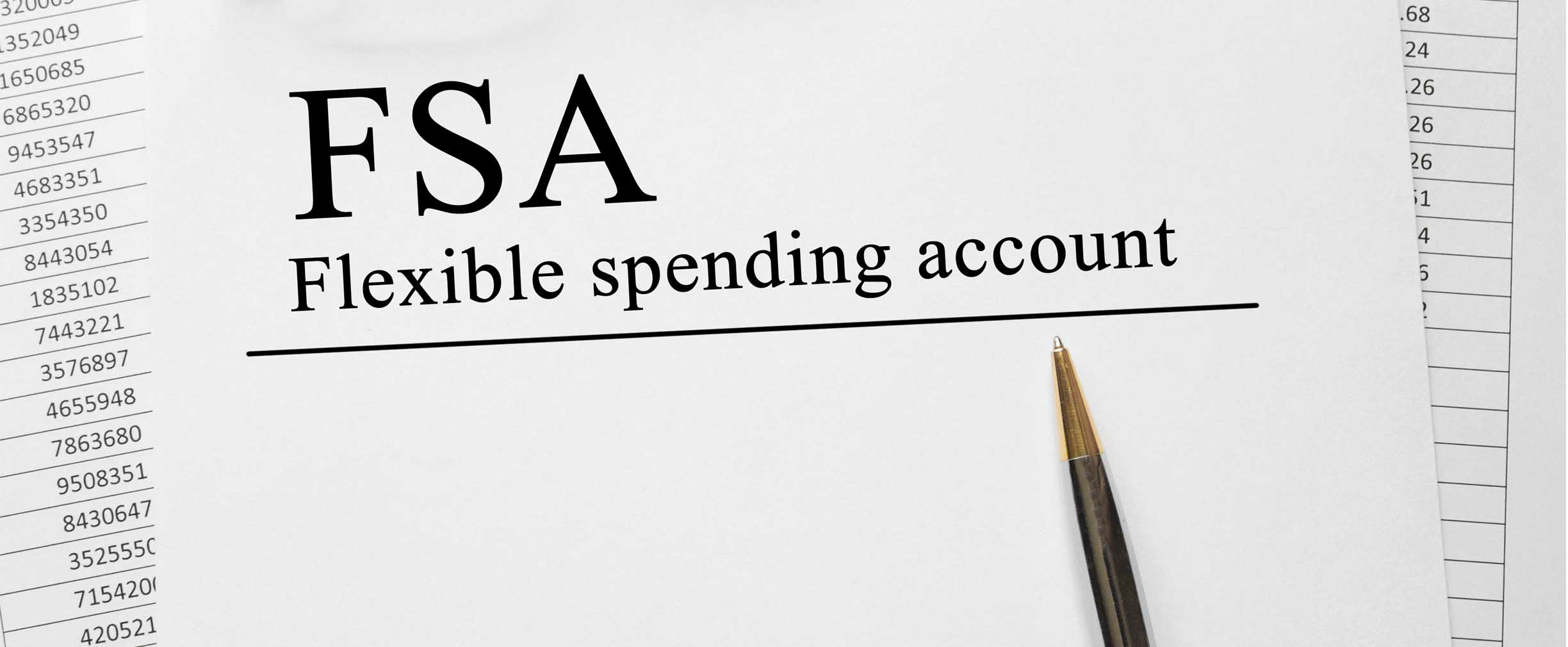 What are Pre-Tax Flexible Spending Accounts? | Regions
