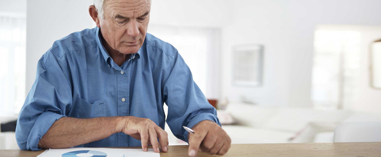 planificar para el seguro de cuidados a largo plazo