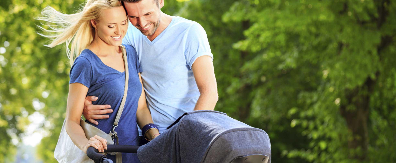 ¿Su familia está creciendo? Revalúe sus pólizas de seguro.