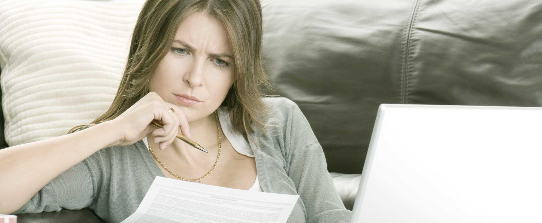 Cómo saldar sus deudas: seis pasos para alcanzar el éxito