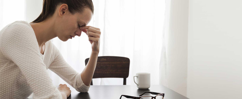 dificultades para administrar las deudas