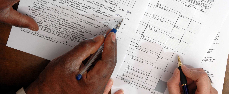 potenciar las deducciones tributarias de los pequeños negocios