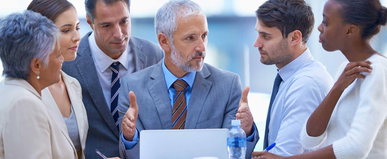 5 formas de desarrollar líderes en un pequeño negocio