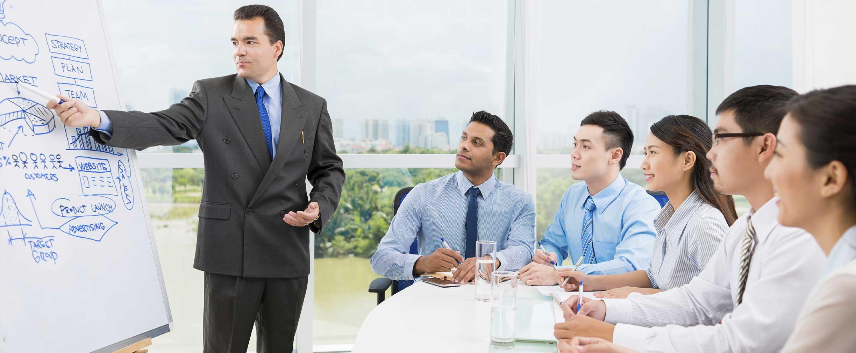 Cómo llevar adelante el entrenamiento corporativo