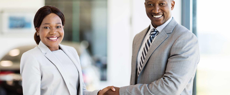 contratar a un consultor de negocios