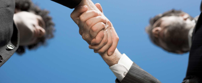 creando relaciones sólidas con los vendedores