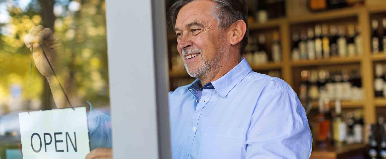 elegir una cuenta de cheques para pequeñas empresas