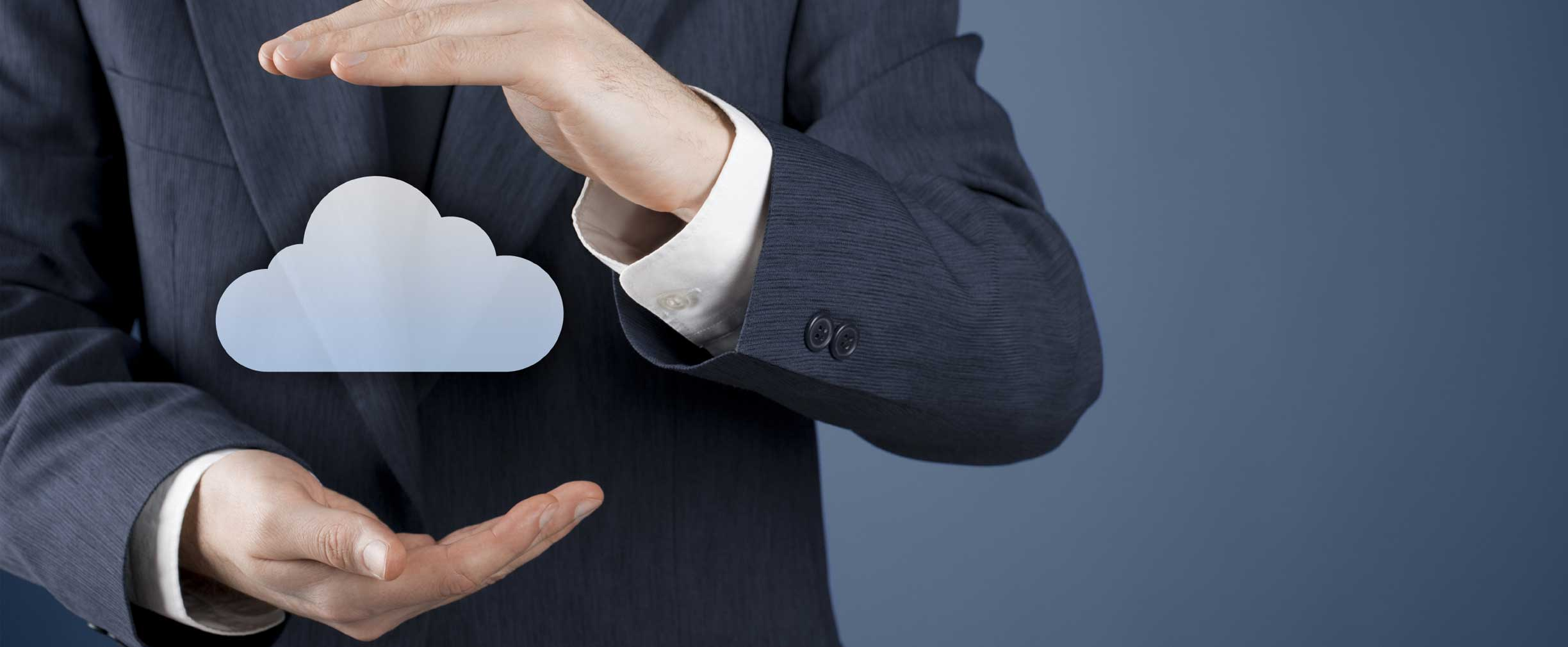 choosing the right cloud services