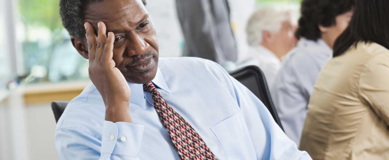 ¿Está frustrado por tener que volver a capacitar a sus empleados?