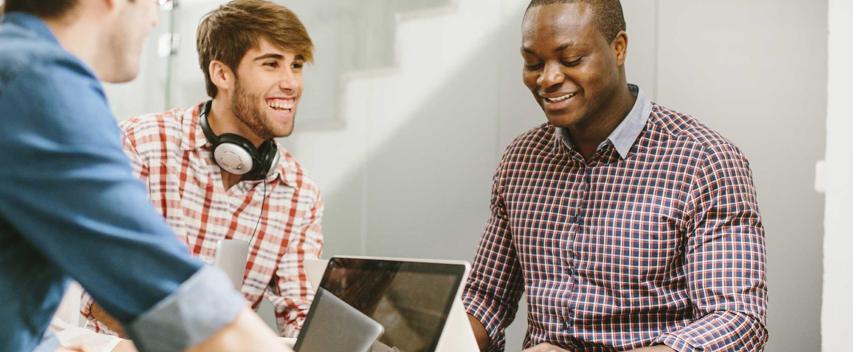 La generación del milenio en el lugar de trabajo