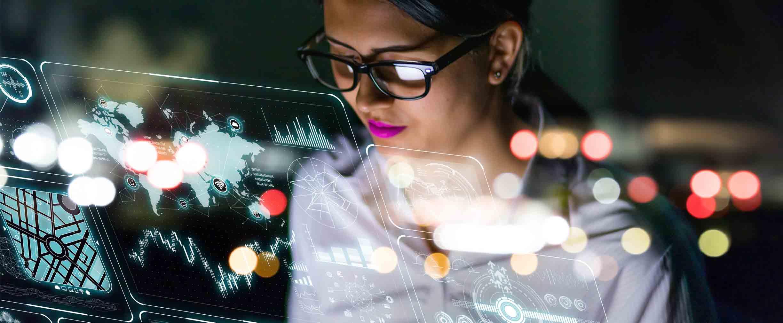 estrategias de seguridad cibernética para proteger la información de su negocio