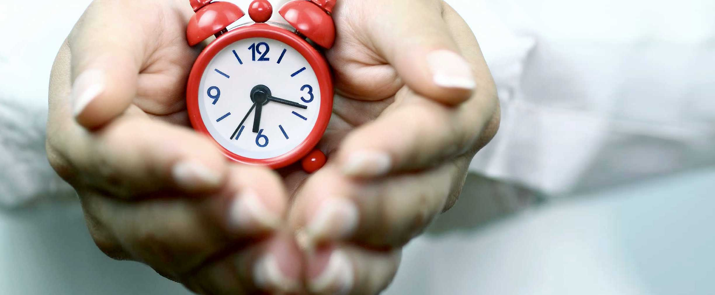3 Ways to Get More Time Out of Less