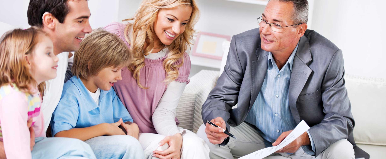 crear un plan de herencia