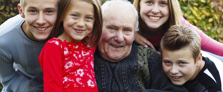transferencia del patrimonio familiar