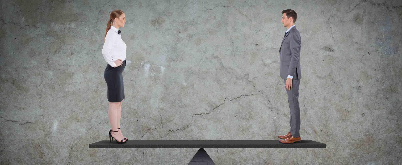 igualdaden el lugar de trabajo