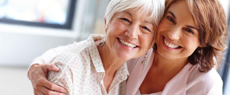 cuidar a padres ancianos