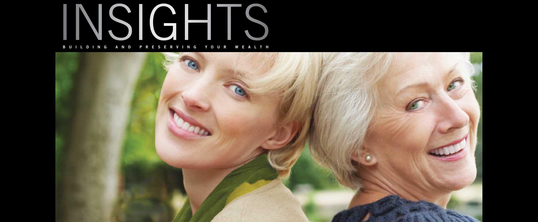 Revista Insights de otoño de 2012