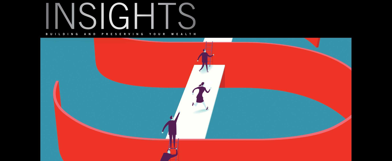 Revista Insights del verano de 2013