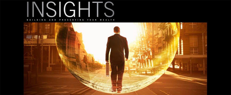 Revista Insights del verano de 2016