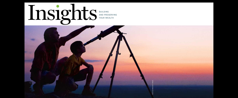 Revista Insights de otoño de 2017