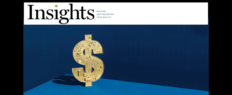 Revista Wealth Insights, invierno de 2018