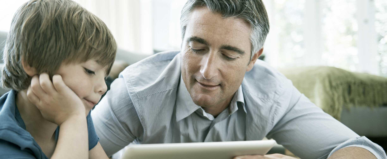 Transmitir las lecciones y los conocimientos financieros a las generaciones más jóvenes