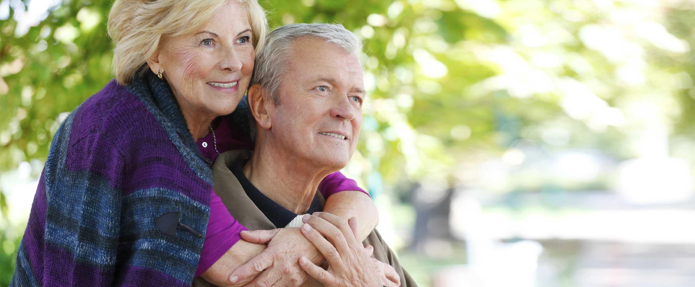 vivir en forma independiente durante la jubilación