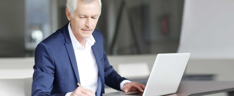 elegir un plan de jubilación