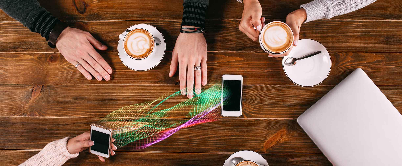 Para la tecnofinanza, el futuro es ahora