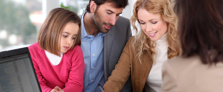cuenta de ahorro para niños