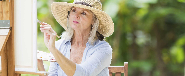 ahorrar para una jubilación prolongada