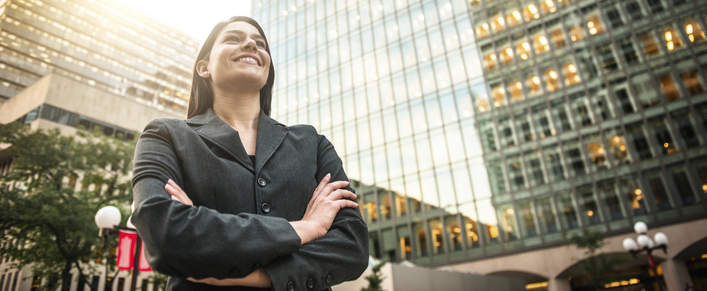 mujer emprendedora
