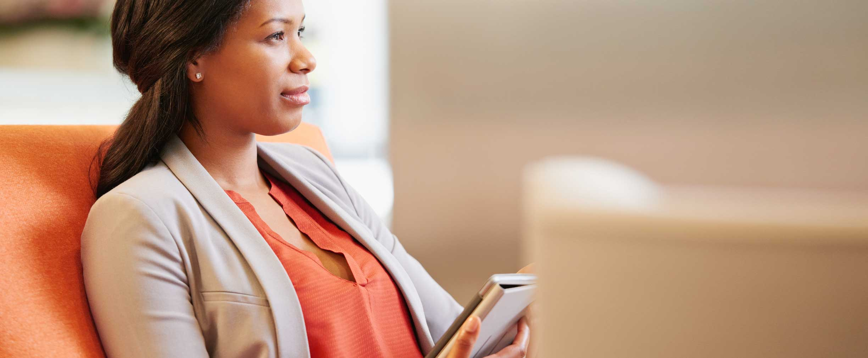 las mujeres y las finanzas