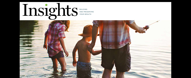 Revista Wealth Insights de primavera de 2017