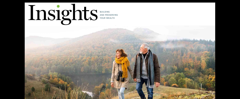 revista wealth insights, invierno de 2019