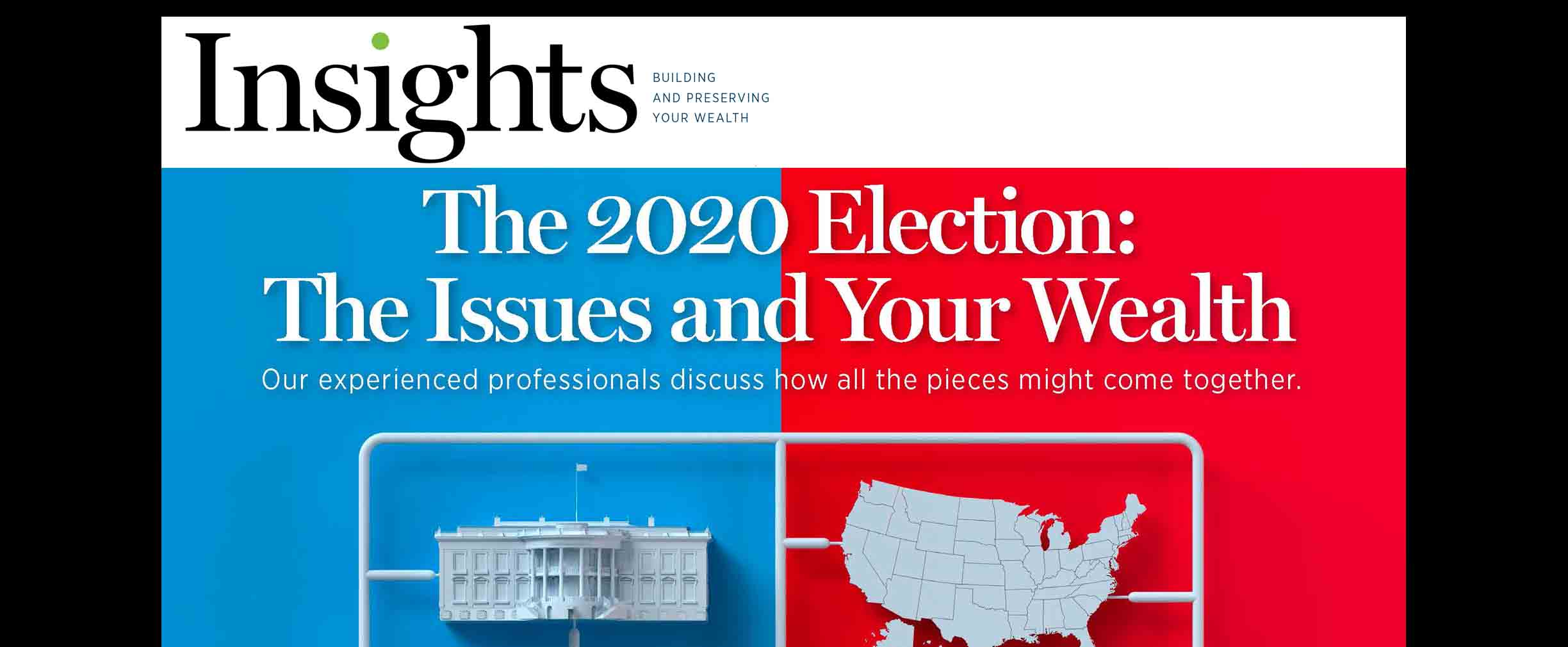 wealth insights magazine fall 2020