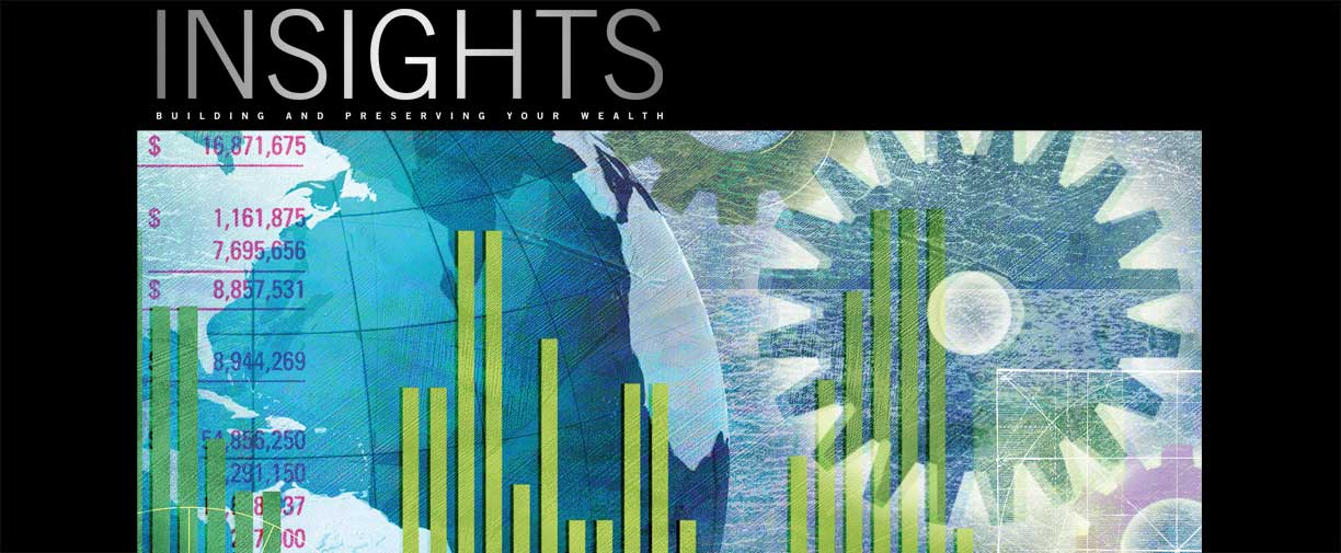 Wealth Insights Magazine Winter 2015 - Investing in 2015