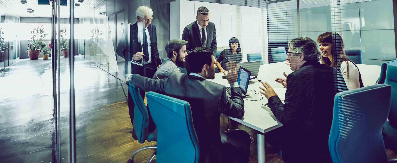 fusiones y adquisiciones de tecnofinanza