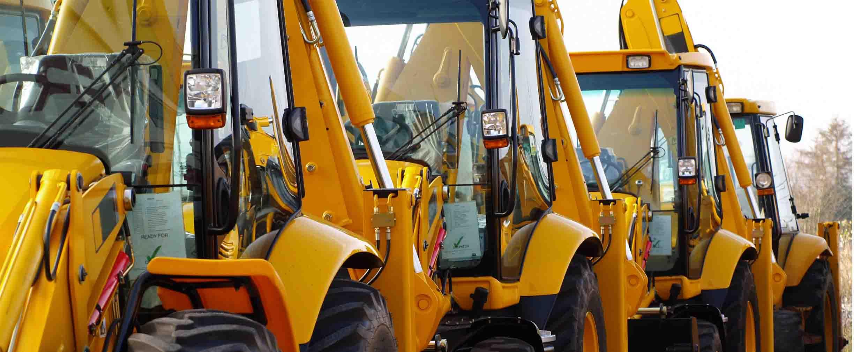 considering equipment finance options