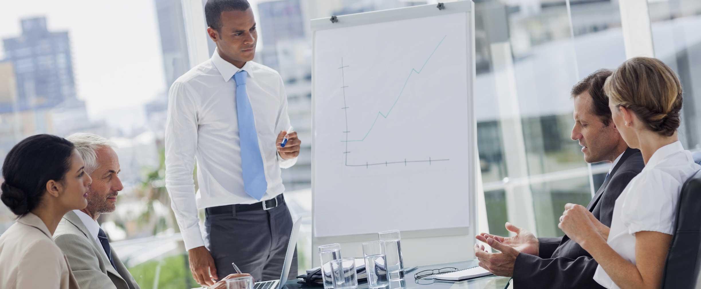 Mejorar el liderazgo comercial