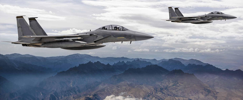 gastos de la industria de la defensa