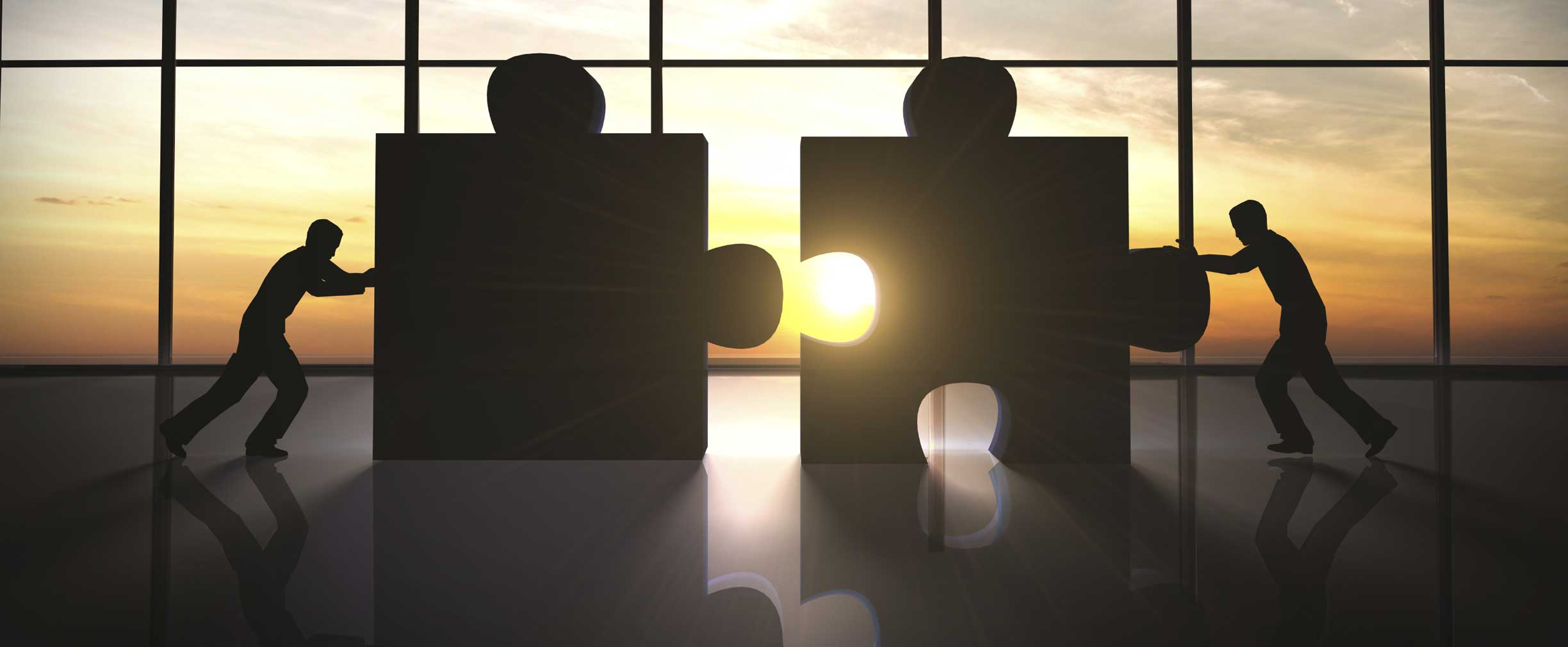 How to succeed in mergers and acquisitions